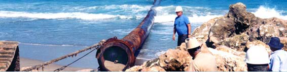 Federal Dredge Fill Permits